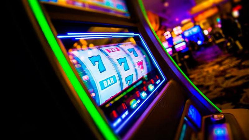 Слот автоматы для мабил casino job online