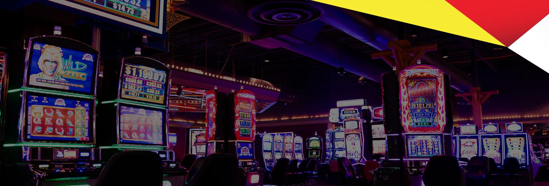 Где можно поиграть в игровые автоматы в саратове